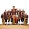 Bild: Peter Kamenz u.s. Goldene Egerländer - Goldene Melodien aus dem Egerland