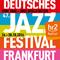 Bild: 47. Deutsches Jazzfestival Frankfurt | Kombiticket Alte Oper & hr-Sendesaal