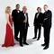 Bild: Giora Feidman & Gershwin Streich-Quartett - 80s Anniversary Tour - Klezmer and Strings