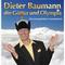 """Bild: Dieter Baumann - """"Dieter Baumann, die Götter und Olympia"""""""