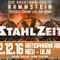 Bild: Stahlzeit Live - Die Rammstein-Tribute-Show - Best-Of Tournee 2016