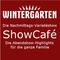 Bild: Showcafé - LIKE Berlin