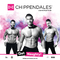 Bild: CHIPPENDALES - Best. Night. Ever. Tour 2017