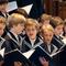 Bild: Konzert des Thomanerchores Leipzig - Benefizkonzert für den Orgelneubau