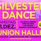 Bild: Silvester Dance 2017 - Frankfurts große Silvesterparty auf zwei Floors