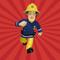Bild: FEUERWEHRMANN SAM - Feuerwehrmann Sam -LIVE!-
