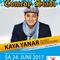 Bild: Kaya Yanar - Planet Deutschland - Comedy Stadl auf der Meckser Sommerwies`n