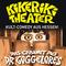 """Bild: Kikeriki Theater - mit: """"Das Cabinet des Dr. Goggelores"""""""