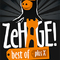 Bild: Rene Marik - Zehage! Best of plus X
