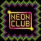 Bild: NEON CLUB - Die 80er, 90er & 2000er Faschingsparty - mit DJ Bjørn