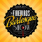Bild: The Petits Fours proudly present: THE FIREBIRDS BURLESQUE SHOW - An Evening With Cool Guys And Hot Girls