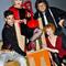 Bild: Herkuleskeule Dresden - Ballastrevue - Birgit Schaller, Nancy Spiller, Detlef Nier, Hannes Sell