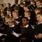 "Bild: J.S. Bach ""Johannespassion"" - Leitung: Michael Culo"