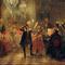 Bild: Quantz-Konzert Scheden 2017 - Göttinger Symphonie Orchester:Linley,Quantz,Abel,Bach
